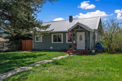 Plummer Multi Family Home For Sale: 1045 C St
