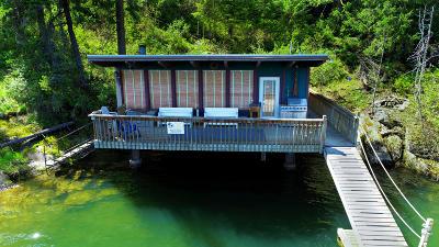 Coeur D'alene Single Family Home For Sale: 4743 W Lyondale Dr