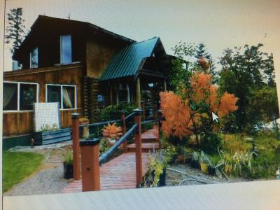 Clark Fork Single Family Home For Sale: 253 Cabinet Gorge Rd