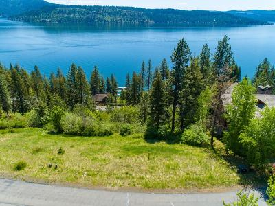 Coeur D'alene Residential Lots & Land For Sale: LT 63 Onyx Circle
