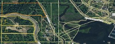 Coeur D'alene Residential Lots & Land For Sale: Vogel Road