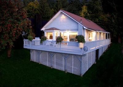 Harrison Single Family Home For Sale: 100 E Lincoln Ct