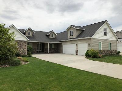 Post Falls Single Family Home For Sale: 3030 N Howell Rd