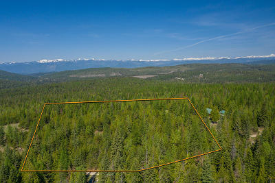 Sandpoint Residential Lots & Land For Sale: 293 Legacy Ln