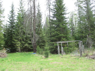 Priest River Residential Lots & Land For Sale: 3197 Lower Quartz