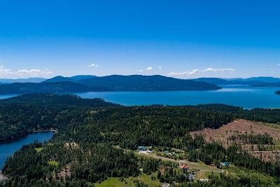 Sandpoint Residential Lots & Land For Sale: NNA F-15/F-14 S Idaho Club Drive