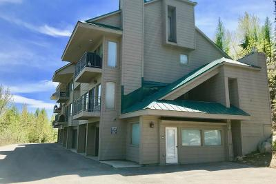 Sandpoint Condo/Townhouse For Sale: 88 Blooming Flower Court #105