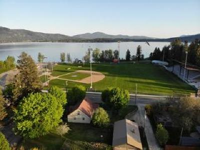 Sandpoint Residential Lots & Land For Sale: Ontario