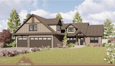 Hayden Single Family Home For Sale: 11633 N Spiraea Ln