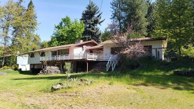 Coeur D'alene, Dalton Gardens Single Family Home For Sale: 1113 N Lambert Ln