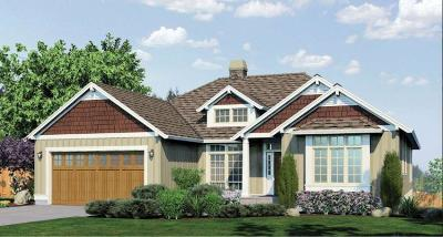 Rathdrum Single Family Home For Sale: L8B5 N. Spiral Ridge Trail