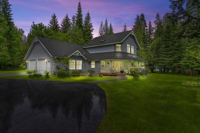 Hayden Single Family Home For Sale: 1929 E Merman Dr