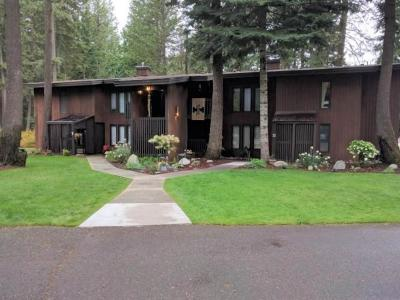 Rathdrum Condo/Townhouse For Sale: 5480 W Racquet Rd #8