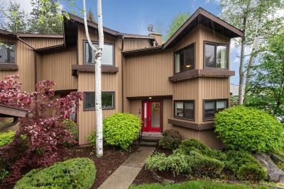 Coeur D'alene Condo/Townhouse For Sale: 600 W Hubbard Ave #10