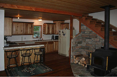 Clark Fork ID Single Family Home For Sale: $325,000