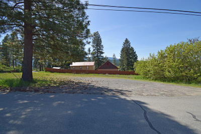 Bonners Ferry Residential Lots & Land For Sale: NNA Comanche St