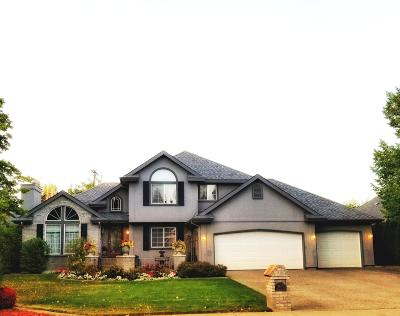 Post Falls Single Family Home For Sale: 4671 Inverness Dr