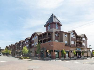 Coeur D'alene Condo/Townhouse For Sale: 2050 N Main St #203