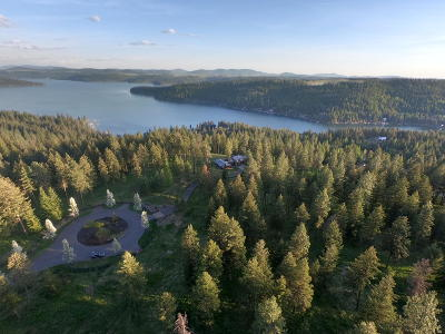Coeur D'alene Residential Lots & Land For Sale: 7362 W Herradora Ct