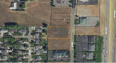 Hayden Residential Lots & Land For Sale: 8975 N Hess St