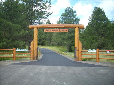 Coeur D'alene Residential Lots & Land For Sale: NKA Casa Ranchero Lot 1