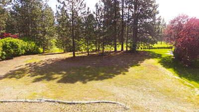 Hauser, Post Falls Residential Lots & Land For Sale: 720 N Chisholm Ct