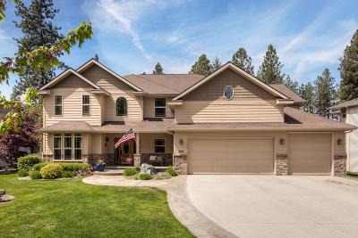 Post Falls Single Family Home For Sale: 904 S Riverside Harbor Dr