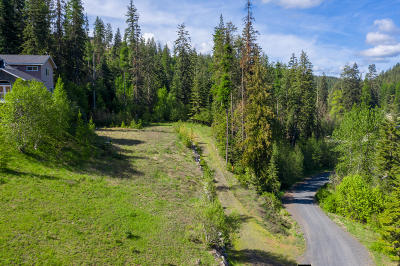 Coeur D'alene Residential Lots & Land For Sale: 4758 S Celine Dr