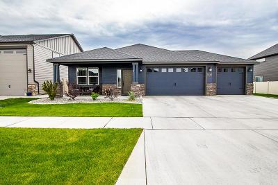 Post Falls Single Family Home For Sale: 3434 N Oconnor Blvd