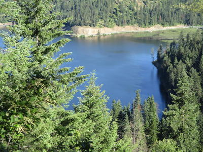 Coeur D'alene Residential Lots & Land For Sale: Lot 2 Winding Trail Ln