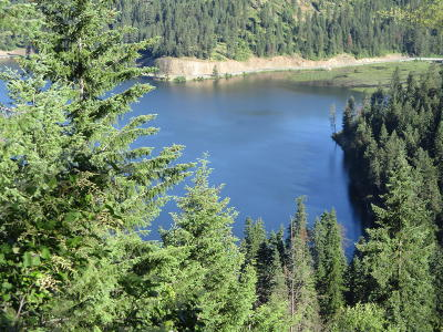 Coeur D'alene Residential Lots & Land For Sale: Lot 3 Winding Trail Ln