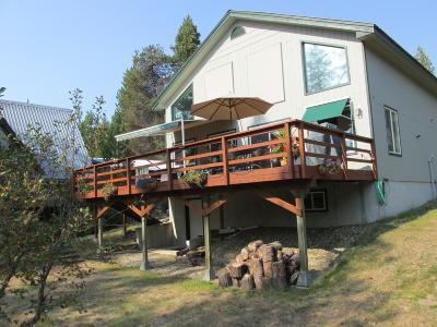 Priest Lake Single Family Home For Sale: 87 Island View Ln