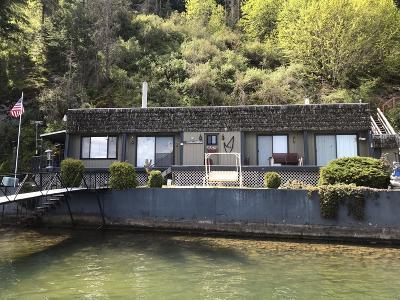 Harrison Single Family Home For Sale: 3607 S Eddyville Rd