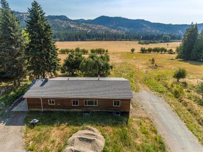 Usk Single Family Home For Sale: 1592 Kings Lake Rd