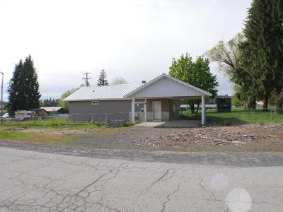 Fernwood Single Family Home For Sale: 15 S. Spring Street