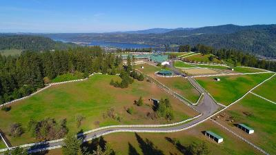 Harrison Farm & Ranch For Sale: 22456 S Anderson Lake Rd