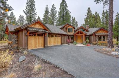 Priest Lake Single Family Home For Sale: B1L6 Fairway Dr.