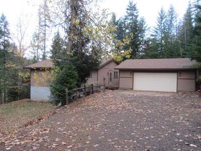 Coeur D'alene, Dalton Gardens Single Family Home For Sale: 3864 W Kidd Island Rd