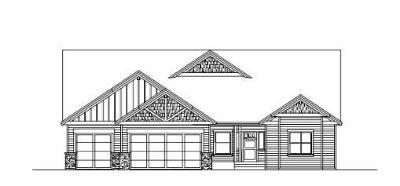 Post Falls Single Family Home For Sale: 3521 N Shelburne Loop