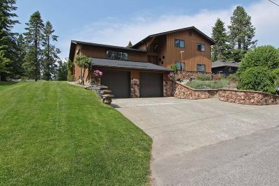 Hayden Single Family Home For Sale: 11295 N Avondale Loop