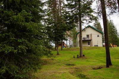 Santa Single Family Home For Sale: 1101 Copperhead Lane