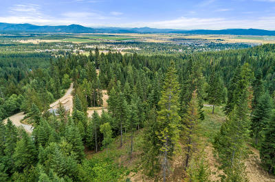 Rathdrum Residential Lots & Land For Sale: NNA N Reservoir Rd