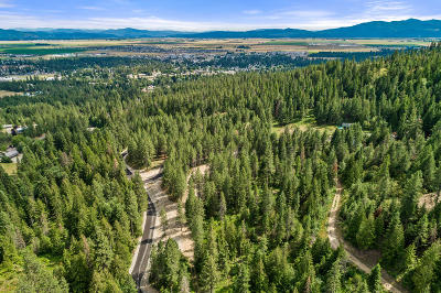 Rathdrum Residential Lots & Land For Sale: NNA W Barrett Dr