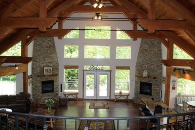 Priest Lake Single Family Home For Sale: 304 Fairway Dr