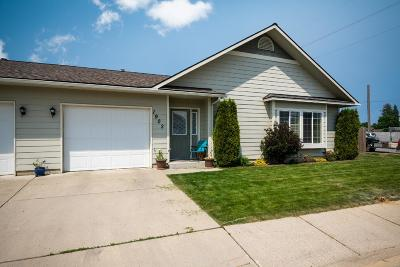 Sandpoint Condo/Townhouse For Sale: 1902 Arbor Way