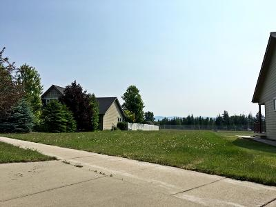 Sandpoint Residential Lots & Land For Sale: Grand View Drive