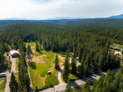 Athol Residential Lots & Land For Sale: 15783 E Perimeter Rd