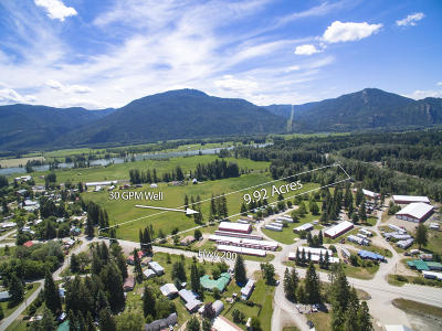 Clark Fork Residential Lots & Land For Sale: 317 W 4th Ave
