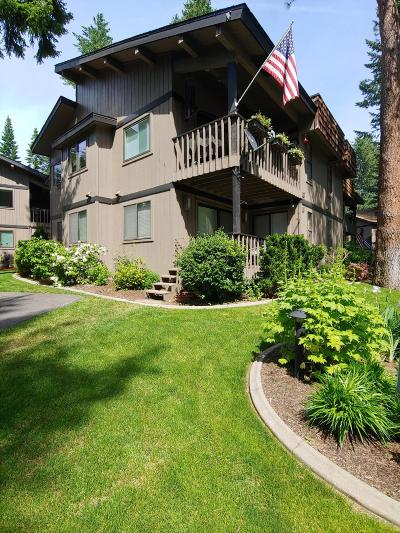Rathdrum Condo/Townhouse For Sale: 5421 W Fairway Ln #11