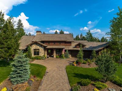 Harrison Single Family Home For Sale: 6604 S Jackleg Trl